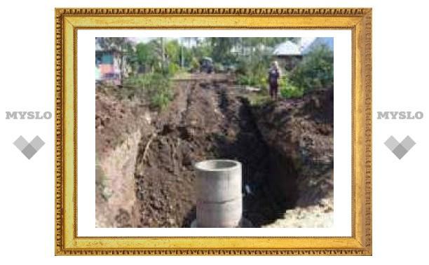 Дороги в Туле строим, остальное ломаем?