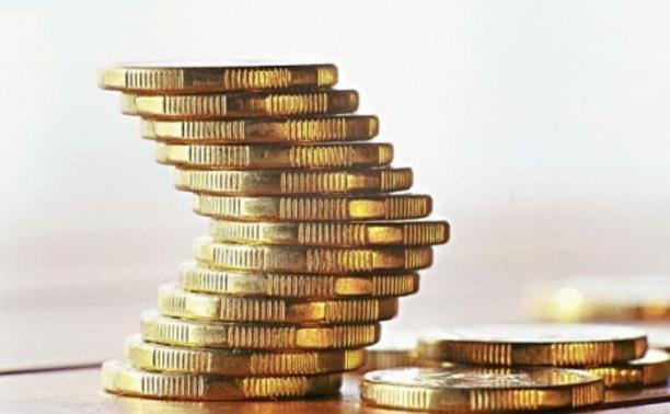 Темп роста доходов бюджета Тульской области оказался самым высоким в ЦФО
