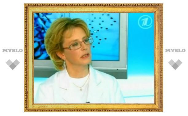 Российские академики одобрили проект закона о клеточных технологиях