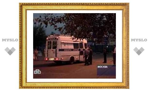 По подозрению в минировании автомобиля в Москве задержаны два чеченца