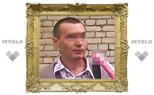 В Туле охотники за педофилами поймали учителя