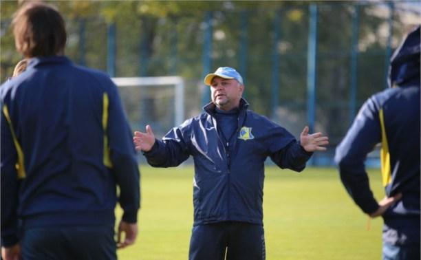 Главный тренер «Ростова» дал оценку нашему «Арсеналу»