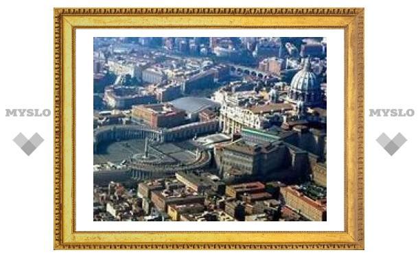 Рим будет исламским городом, утверждает мусульманский проповедник