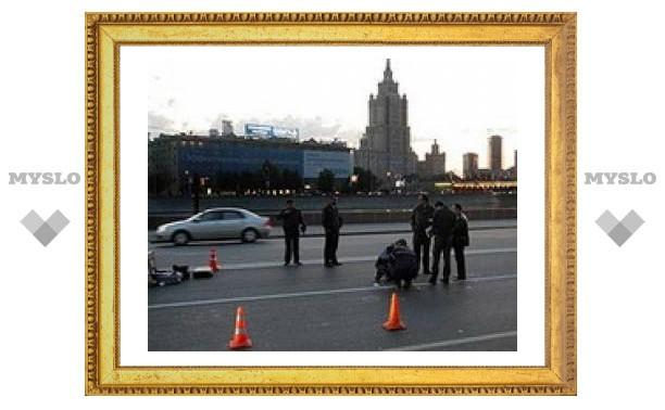 """В Москве застрелен бывший командир батальона """"Восток"""""""