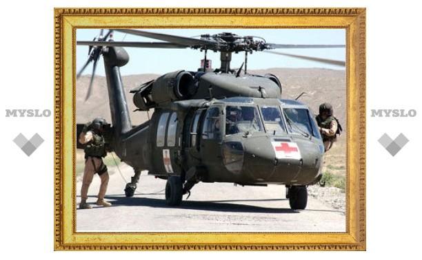 У входа на базу США в Афганистане взорвался смертник
