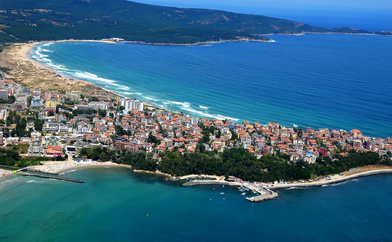С 1 мая Болгария начнет принимать иностранных туристов