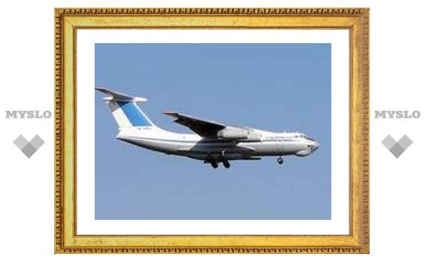 В Сомали подбили белорусский самолет