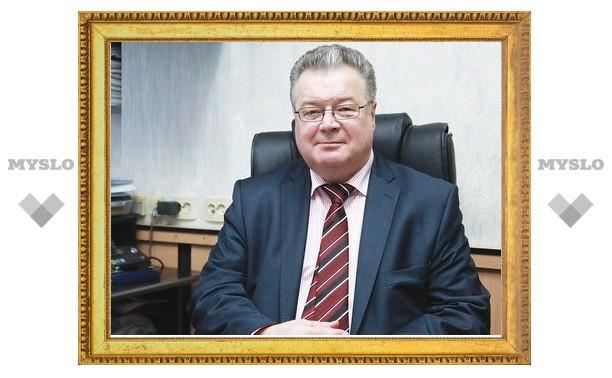 Владимир Панин, ректор ТГПУ им.Л.Н.Толстого: «Дорогу осилит идущий»