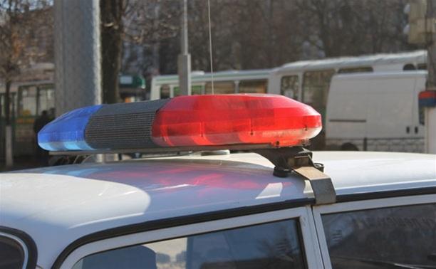 В ДТП в Щекино пострадал ребенок