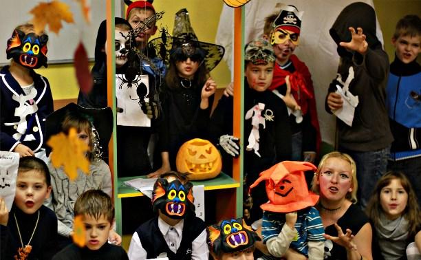 Архангельским школьникам официально запретили праздновать Хэллоуин