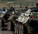 В России устроили внезапную проверку боеготовности войск