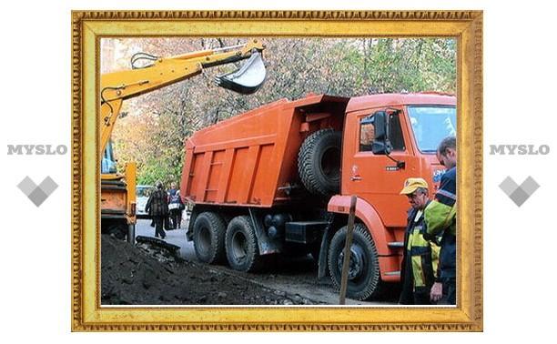 На ремонт сквера на Косой Горе выделят 4 миллиона рублей