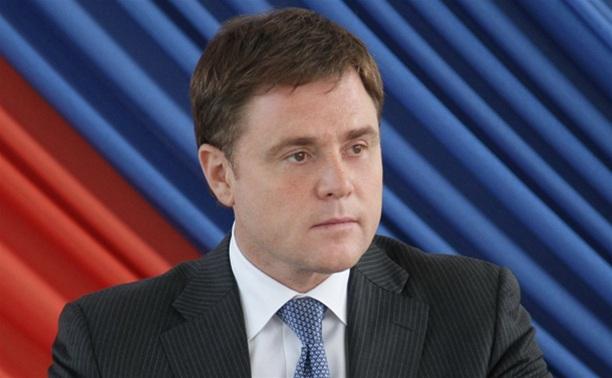 4 декабря Владимир Груздев посетит Плавск