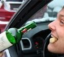 В новогодние каникулы тульская ДПС поймала несколько сотен пьяных водителей