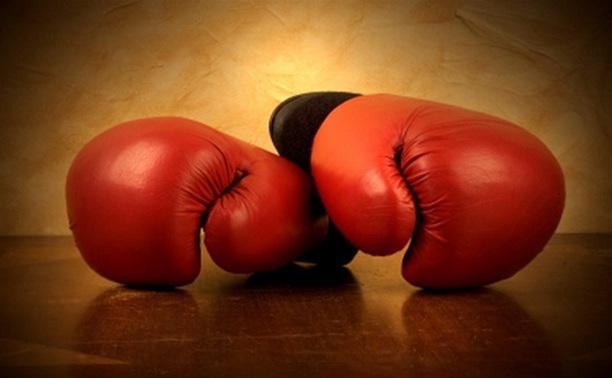Тульские боксеры не попали в призеры чемпионата МВД России