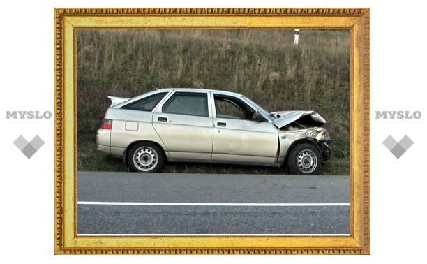 Опасный маневр стоил жизни водителю «девятки»