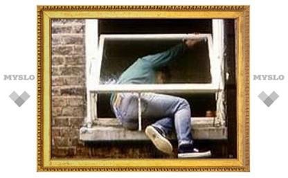 В Туле стало меньше квартирных краж