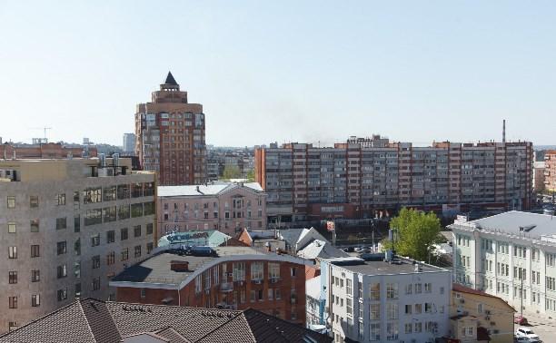Под управление муниципальной УК перешли 300 домов в Туле