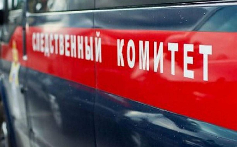 На киреевском заводе металлоконструкций проводятся обыски