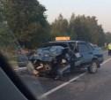 Тулячка разыскивает очевидцев аварии на автодороге «Тула-Белев»
