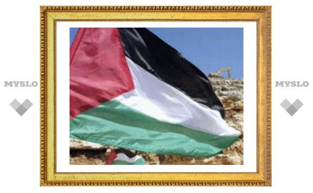 29 ноября: Международный день солидарности с палестинским народом