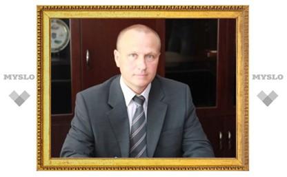 Советский район Тулы остался без руководителя