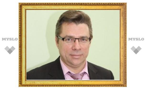 """""""Я работал, вкладывая душу и весь свой опыт..."""" - экс-заместитель губернатора Тульской области"""