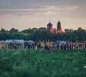 Школьники Тульской области прикоснулись к истории родного края