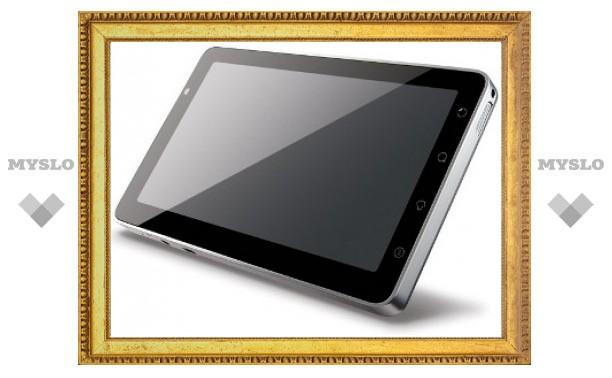 ViewSonic анонсировала планшет с поддержкой Flash