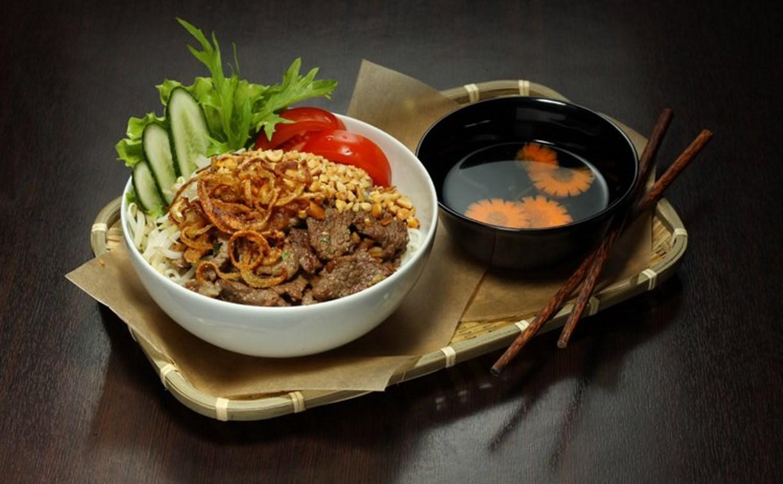 Туляки смогут полакомиться блюдами вьетнамской кухни не выходя из дома