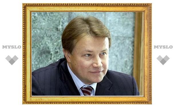 Вячеслав Дудка рассказал о политической ситуации в Туле