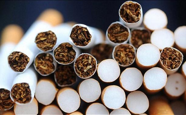 В Госдуме предлагают ограничить время продажи сигарет