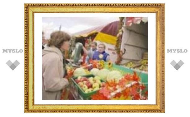 В Туле продают дешевые продукты