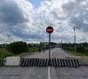 Ремонт Баташевского моста планируют закончить в сентябре
