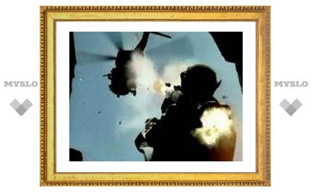 Российский эксперт: потери военных вертолетов США в Ираке занижены почти вдвое