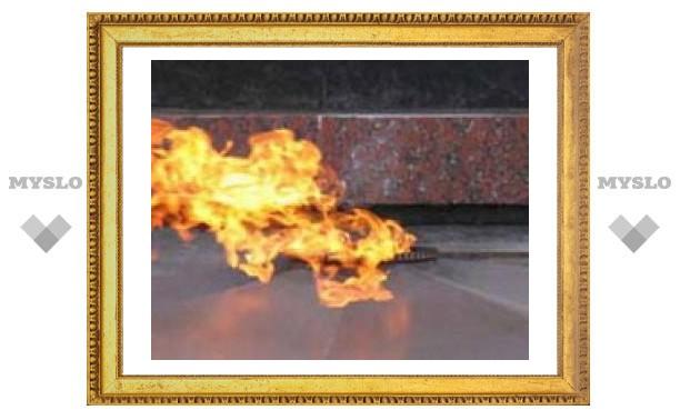 Тульские мемориалы облагородят ко Дню защитника