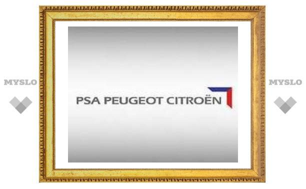 PSA Peugeot Citroen выпустит 53 новых модели за четыре года