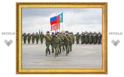 9 Мая все туляки смогут посмотреть Парад Победы