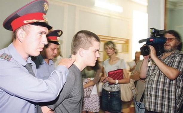 Верховный суд оставил в силе приговор на пожизненное заключение Ивану Иванченко