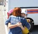 Юные туляки вместе с МЧС изучили «Азбуку безопасности»