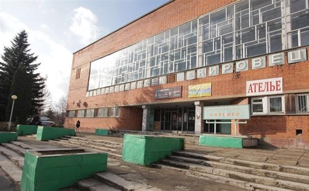 Новый стадион на «Кировце» откроется к сентябрю 2015 года