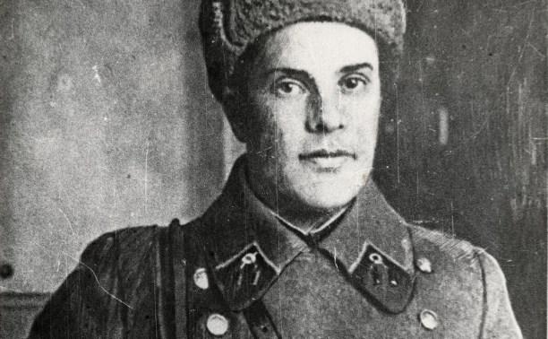 Путин присвоил звание Героя России туляку посмертно