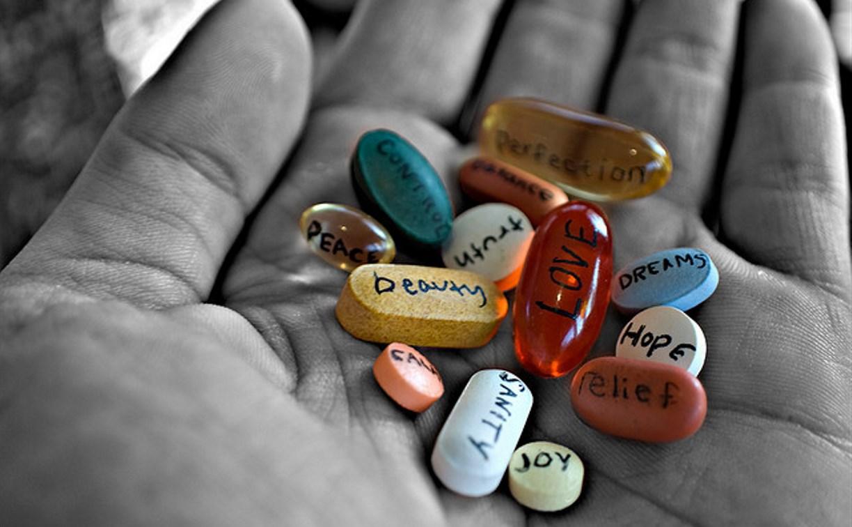 В Тульской области пройдет месячник «Вместе против наркотиков!»