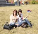 Тысячи туляков приняли участие в народных гуляньях на Куликовом поле