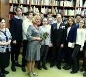 Валерий Маслов презентовал книгу по истории Тулы