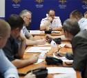 Туляки рассказали Сергею Галкину о случаях взяточничества в регионе