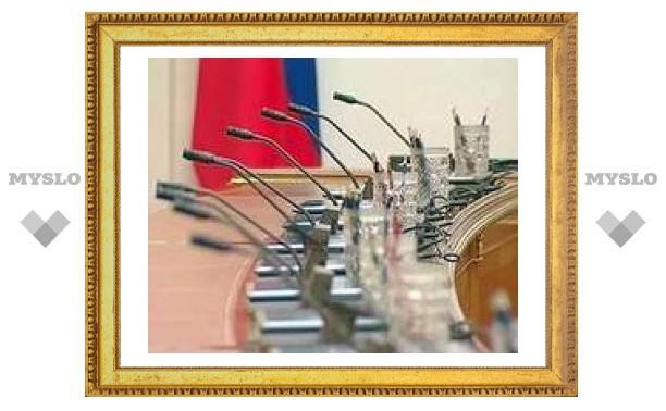 Стратегия Минпромэнерго в третий раз провалилась в правительстве