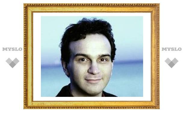 Скрипач Гил Шахам получил престижную американскую награду