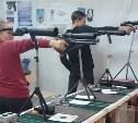 В Тульской области прошло первенство по стрельбе из пневматического оружия