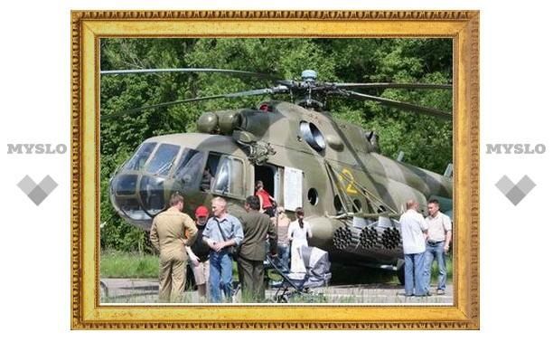 В России отметят День воздушного флота